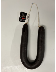 Salchichón Cular extra (1 - 1,2 Kg.)